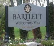 Bartlett 4th of July Festival