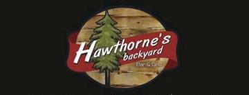 Hawthorne's Backyard