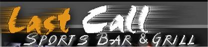 Last Call Sports Bar & Grill