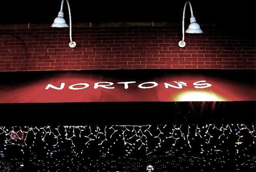Norton's Restaurant