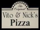 Vito & Nick's Pizza