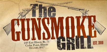 Gunsmoke Bar & Grill