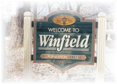 Winfield Good Old Days