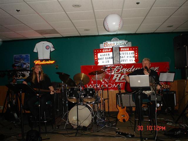 Spectators Sports Bar & Grill