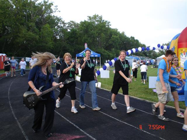 Relay for Life Cancer Benefit