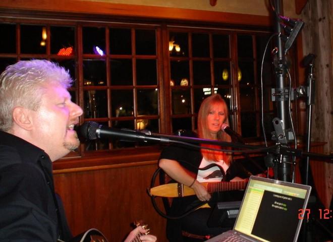 Claddagh Irish Pub