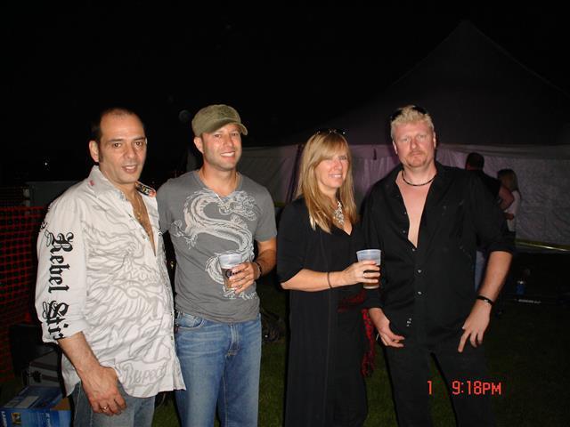 Bartlett 4th of July Fest
