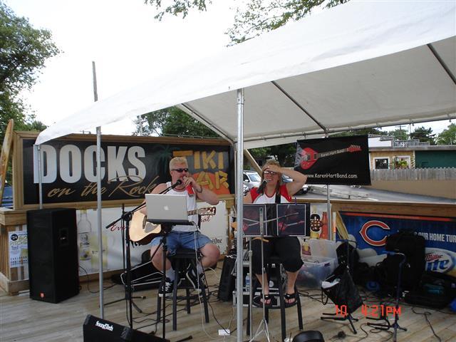 Dock's in Wauconda