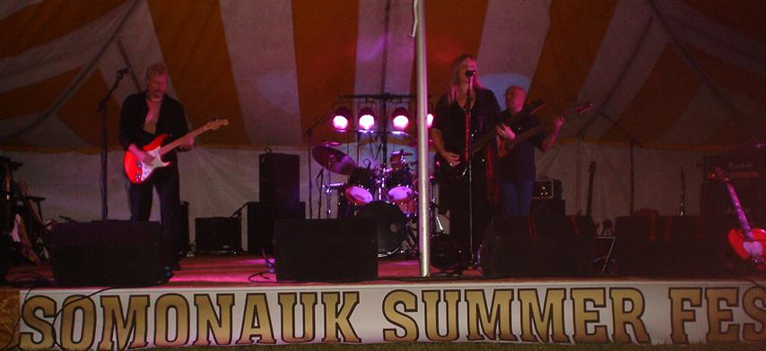 Somonauk Summerfest