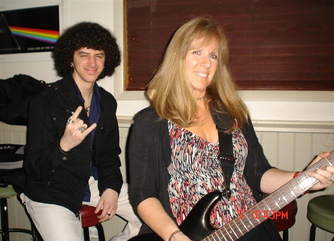Mark's House of Rock 'N Roll