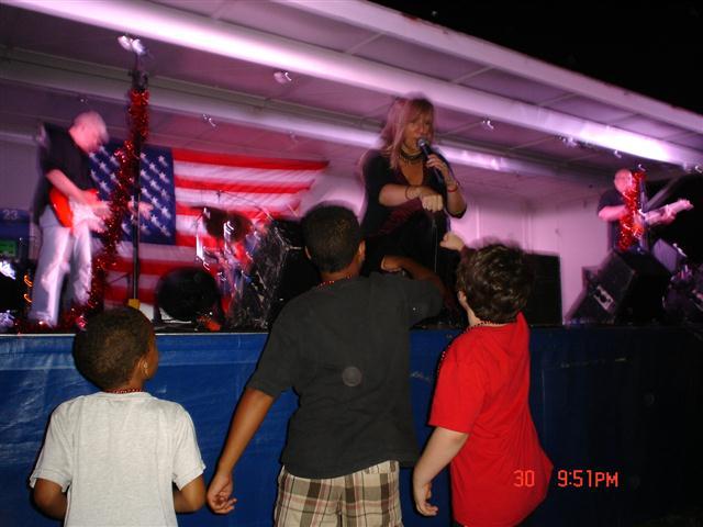 Bartlett's 4th of July Fest