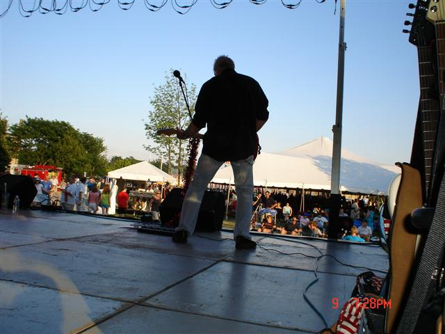 Batavia's Windmill City Fest