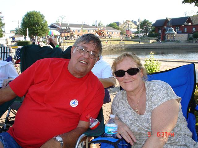Batavia's Windmill City Fest