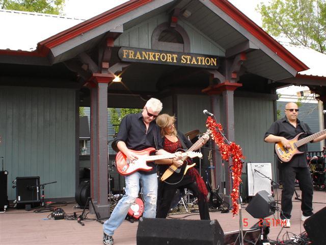 Frankfort Fall Fest