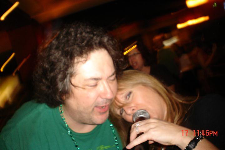 Finnegan's on St. Patrick's Day
