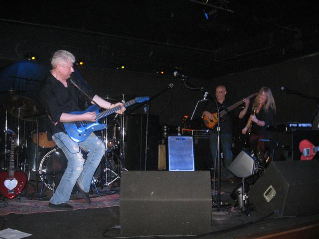 River Rockhouse - formerly known as Chord on Blue