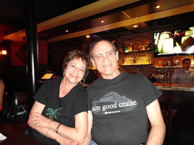 Finnegan's Bar & Grill