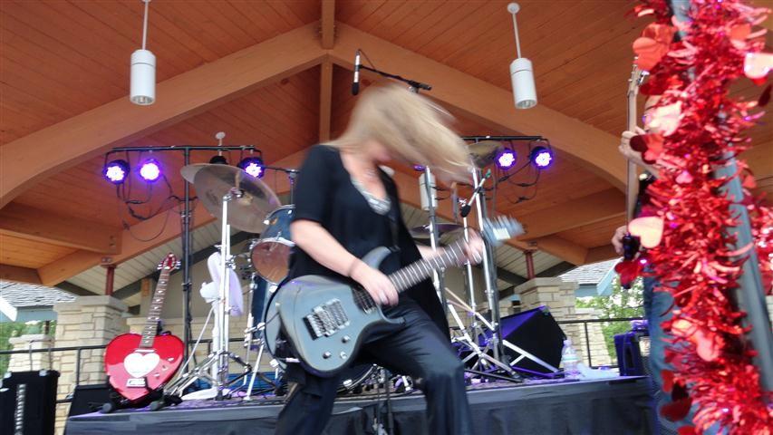 Batavia Windmill Festival