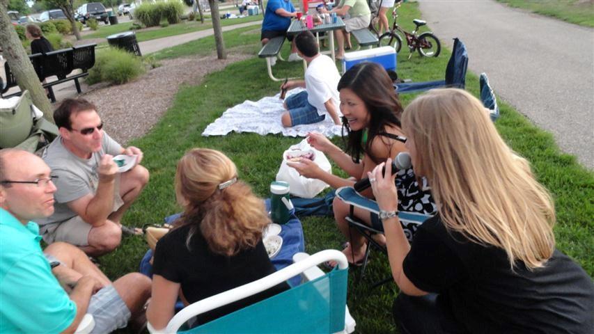 Hawthorn Woods Summer Concert Series