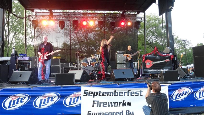 Schaumburg Septemberfest