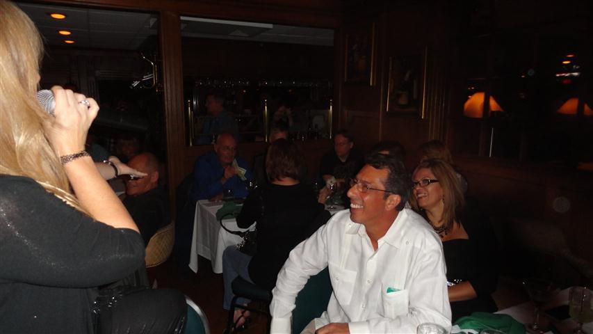 Ki's Restaurant & Bar