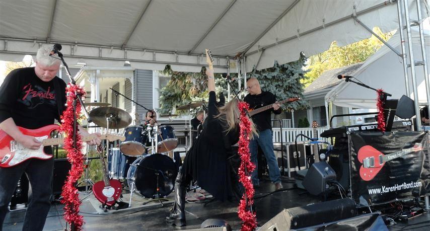 Long Grove Apple Fest