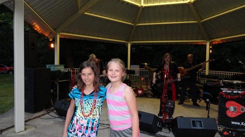 Wood Dale Concert Series