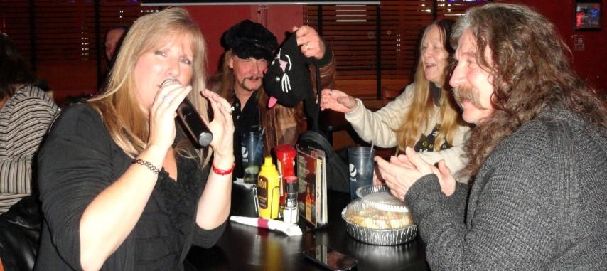 601 Bar & Grill