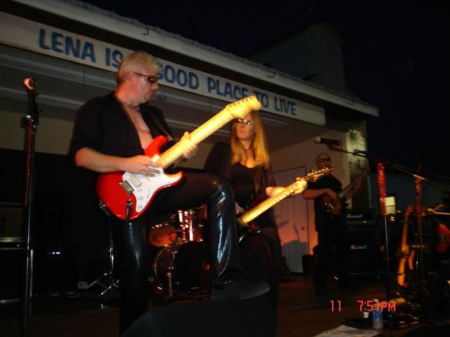 Lena Fest