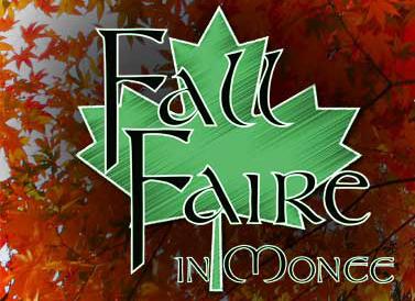 Monee Fall Faire Festival